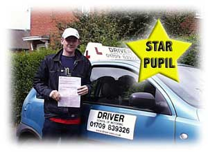 star pupil